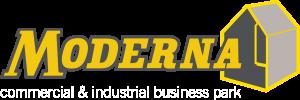 New Moderna Logo png